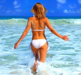 Πόσες θερμίδες καις με την κολύμβηση; Είναι 8πλάσιες από το περπάτημα και 4πλάσιες από το τρέξιμο!  - Κυρίως Φωτογραφία - Gallery - Video