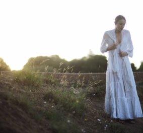Τι ωραία η ιδέα της εκπληκτικής ηθοποιού μας, Στεφανίας Γουλιώτη, στις 6 το πρωί! «Ευμενίδες» στην Επιδαυρο - Ξυπνάτε, πάμε;  - Κυρίως Φωτογραφία - Gallery - Video