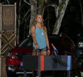 «Survivor»: Η Κατερίνα Δαλάκα νίκησε στο αγώνισμα με έπαθλο ένα αυτοκίνητο - Αποχώρησε ο Νικόλας Αγόρου (Βίντεο) - Κυρίως Φωτογραφία - Gallery - Video