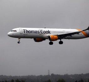 214 Άγγλοι εγκλωβίστηκαν 3 ώρες σε αεροπλάνο στη Ζάκυνθο - 48 βαθμοί η θερμοκρασία, λιποθυμίες, κρίσεις πανικού (Φωτό & Βίντεο) - Κυρίως Φωτογραφία - Gallery - Video