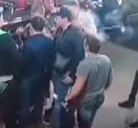 Βίντεο που σοκάρει - Εν ψυχρώ εκτέλεση Ρώσου αρχιμαφιόζου λίγο πριν την αποφυλάκισή του - Κυρίως Φωτογραφία - Gallery - Video