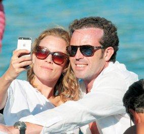 Βίκυ Καγιά: 4 χρόνια γάμου, 5 χρόνια μαζί - Η αγαπησιάρικη ανάρτηση για τη διπλή επέτειο με τον άντρα της (Φωτό) - Κυρίως Φωτογραφία - Gallery - Video