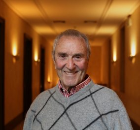 Στο νοσοκομείο ο Γιάννης Βογιατζής - Υπεβλήθη σε επέμβαση - Κυρίως Φωτογραφία - Gallery - Video