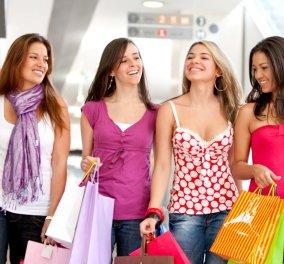 Υποτονική η πρώτη εβδομάδα των εκπτώσεων- Ανοικτά σήμερα τα καταστήματα ως τις 6 - Κυρίως Φωτογραφία - Gallery - Video