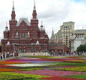 Πως οι Ρώσοι μεγιστάνες έγιναν... φτωχοί σε 24 ώρες - Γιατί έχασαν από 3 δισ. δολάρια - Κυρίως Φωτογραφία - Gallery - Video