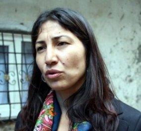 Τουρκάλα πρώην βουλευτής κουρδικής καταγωγής πέρασε τον Έβρο και ζήτησε άσυλο  - Κυρίως Φωτογραφία - Gallery - Video
