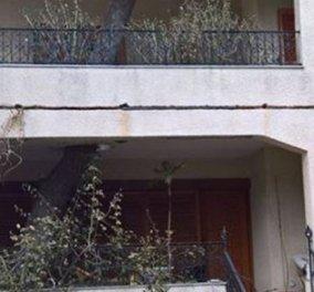 Γιατί αυτό το σπίτι στο Μάτι άφησε άναυδους τους δασολόγους κατά την αυτοψία; (Φωτό) - Κυρίως Φωτογραφία - Gallery - Video