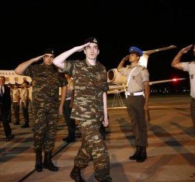 Γιατί ο Ερντογάν απελευθέρωσε τους δύο Έλληνες στρατιωτικούς - Τα μηνύματα σε ΗΠΑ, Ευρώπη και διεθνείς αγορές - Κυρίως Φωτογραφία - Gallery - Video