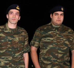 Μητρετώδης - Κούκλατζης: Ζήτησαν μετάθεση σε Αμερική και Κύπρο - Γιατί τους το αρνήθηκαν - Κυρίως Φωτογραφία - Gallery - Video