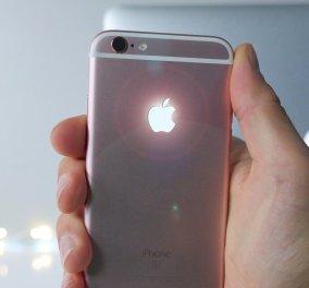 Η Apple έγινε η πρώτη εταιρεία που ξεπέρασε το 1 τρισεκατομμύριο δολάρια σε αξία! - Κυρίως Φωτογραφία - Gallery - Video