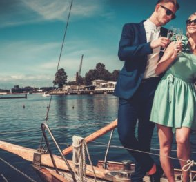 Το ερωτικό τραγούδι που ταιριάζει στο ζώδιο σου για το φετινό καλοκαίρι - Κυρίως Φωτογραφία - Gallery - Video