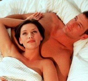 Τελικά οι Δεξιοί ή οι αριστεροί απολαμβάνουν περισσότερο στο σεξ; Έκπληξη η έρευνα - Κυρίως Φωτογραφία - Gallery - Video
