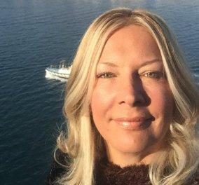 46χρονη αεροσυνοδός σώθηκε αφού πάλεψε 10 ώρες με τα κύματα - Έπεσε από κρουαζιερόπλοιο τη νύχτα, η γιόγκα την κράτησε ζωντανή (Βίντεο) - Κυρίως Φωτογραφία - Gallery - Video
