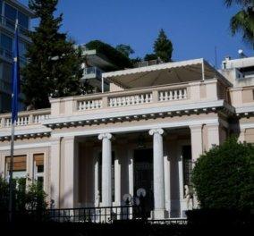 Από την επόμενη εβδομάδα ο ανασχηματισμός: «Δεν χαλάμε τις διακοπές του κόσμου» φέρεται να είπε υπουργός σε δημοσιογράφους  - Κυρίως Φωτογραφία - Gallery - Video