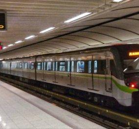 Έρευνα: Δεν φαντάζεστε πόσα μικρόβια κρύβει μια διαδρομή με το μετρό - Κυρίως Φωτογραφία - Gallery - Video
