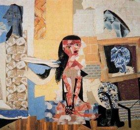 Το Facebook λογόκρινε πίνακα του Πάμπλο Πικάσο - Εκτίθεται στο Μουσείο Καλών Τεχνών του Μόντρεαλ - Κυρίως Φωτογραφία - Gallery - Video