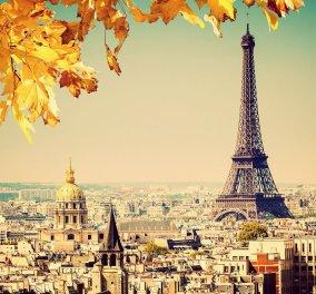 Παρίσι: Δολοφονική επίθεση με μαχαίρι - Ένας νεκρός, δύο τραυματίες - Κυρίως Φωτογραφία - Gallery - Video