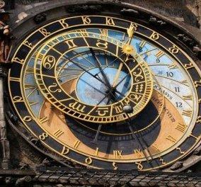 Χειμερινή ώρα: Η Κομισιόν θα προτείνει την κατάργησή της - Πότε θα ληφθεί η σχετική απόφαση - Κυρίως Φωτογραφία - Gallery - Video
