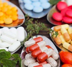 Προσοχή: Απαγόρευση συμπληρωμάτων διατροφής για την στυτική δυσλειτουργία από τον ΕΟΦ - Επικίνδυνα για την υγεία - Κυρίως Φωτογραφία - Gallery - Video