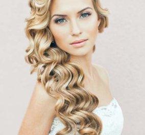 50 απίθανες ιδέες για χτενίσματα με μαλλιά στο πλάι για κάθε περίσταση (ΦΩΤΟ)    - Κυρίως Φωτογραφία - Gallery - Video