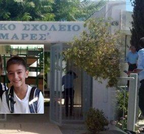 Αίσιο τέλος με την απαγωγή των δυο 11χρονων - Βρέθηκαν και είναι καλά - Συνελήφθη ο απαγωγέας - Κυρίως Φωτογραφία - Gallery - Video