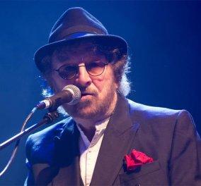 Διάσημος τραγουδιστής πέθανε στα 74 νικημένος από τον καρκίνο του οισοφάγου - Κυρίως Φωτογραφία - Gallery - Video