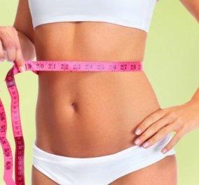 Κάνεις δίαιτα; Μέτρα πόντους κι όχι κιλά - Μία διαιτολόγος σού εξηγεί γιατί - Κυρίως Φωτογραφία - Gallery - Video