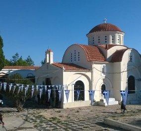 Απίστευτο περιστατικό στη Χίο: Ιερείς έκλεψαν λείψανο παιδιού της εποχής της Σφαγής - Κυρίως Φωτογραφία - Gallery - Video