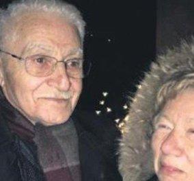 85χρονος σκότωσε την επί 50 χρόνια σύζυγό του στην Κων/πολη: Η ζήλια για τις αναρτήσεις στα social media - Κυρίως Φωτογραφία - Gallery - Video