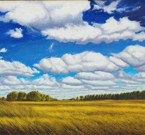 """Καιρός: """"Μικρό  καλοκαιράκι"""" με συννεφιές και τοπικές βροχές - Κυρίως Φωτογραφία - Gallery - Video"""