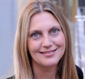 Top Woman η Ελευθερία Ζεγγίνη, διευθύντρια εξειδικευμένου ιατρικού κέντρου στο Μόναχο - Έχει αναδειχθεί ως η «Καλύτερη Νέα Επιστήμων» - Κυρίως Φωτογραφία - Gallery - Video