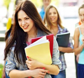 Good news: Αρχίζουν οι ηλεκτρονικές εγγραφές στα πανεπιστήμια - Πόσο θα διαρκέσουν, ποια είναι η διαδικασία - Κυρίως Φωτογραφία - Gallery - Video