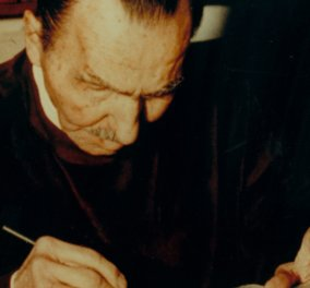 COSMOTE HISTORY WEEKLY HIGHLIGHTS - «Αναζητώντας τον Καζαντζάκη»: η νέα σειρά ντοκιμαντέρ σε συμπαραγωγή COSMOTE TV κάνει πρεμιέρα στο COSMOTE HISTORY HD - Κυρίως Φωτογραφία - Gallery - Video