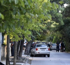 33χρονη μητέρα, σύντροφος μπράβου, εκτελέστηκε με 15 σφαίρες στην Κηφισιά - Είχαν κάνει απόπειρα δολοφονίας και το 2011 - Κυρίως Φωτογραφία - Gallery - Video