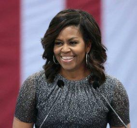Η Μισέλ Ομπάμα έγινε ιερέας: Πάντρεψε ζευγάρι στο Σικάγο! (Βίντεο) - Κυρίως Φωτογραφία - Gallery - Video