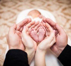 Μητρότητα: Τι συμβαίνει στην ψυχή μιας γυναίκας από τη στιγμή που μένει έγκυος μέχρι και τη γέννηση του παιδιού της - Κυρίως Φωτογραφία - Gallery - Video
