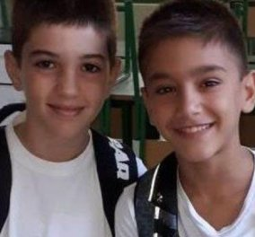 Κύπρος: Έκλαιγαν στον «αέρα» οι δημοσιογράφοι για τον εντοπισμό των 11χρονων - «Θα σας σκοτώσω» είπε στα παιδιά ο απαγωγέας (Βίντεο) - Κυρίως Φωτογραφία - Gallery - Video