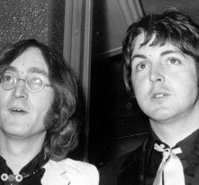Πολ Μακ Κάρτνεϊ και Τζον Λένον… αυνανίστηκαν μαζί στη σκέψη και μόνο της Μπριζίτ Μπαρντό! Οι αποκαλύψεις του «σκαθαριού» - Κυρίως Φωτογραφία - Gallery - Video