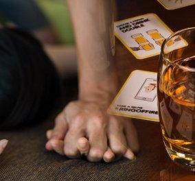 Ηλιούπολη: Έπαιξαν το παιχνίδι «Ring On Fire», μέθυσαν 20χρονη και τη βίασαν! - Κυρίως Φωτογραφία - Gallery - Video