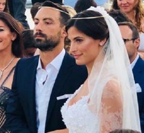 Τα καλύτερα βίντεο από το γάμο  Σάκη-Χριστίνας: Η νύφη με την ρόμπα - Η άφιξη της με βάρκα - ο χορός του ζευγαριού - ο χορός του γαμπρού & το μυστήριο - Κυρίως Φωτογραφία - Gallery - Video