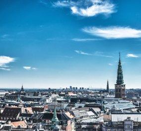 Σκανδιναβική υπεροχή: Μαθήματα αρχιτεκτονικής από την Κοπεγχάγη και το Μάλμε - Μοναδικά κτήρια (Φωτό) - Κυρίως Φωτογραφία - Gallery - Video
