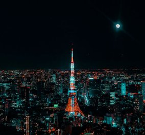 Τόκιο: Η πόλη που δεν κοιμάται σε συγκλονιστικές φωτογραφίες - Ετοιμάστε βαλίτσες! (Φωτό) - Κυρίως Φωτογραφία - Gallery - Video
