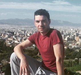 Πως αποχαιρέτησε ο Γρηγόρης Βαλλιανάτος τον Ζακ Κωστόπουλος :έχασε τη ζωή του ληστεύοντας το κοσμηματοπωλείο της Ομόνοιας (φώτο)  - Κυρίως Φωτογραφία - Gallery - Video