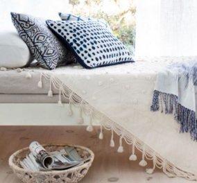 10 υπέροχες γωνιές στο σπίτι για να διαβάσετε το βιβλίο σας: Σε κρεμαστή πολυθρόνα ή με θέα (Φωτό) - Κυρίως Φωτογραφία - Gallery - Video