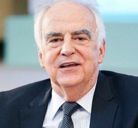 Ευστάθιος Τσοτσορός- Προεδρος των ΕΛΠΕ στο ΑΠΕ: Για πρώτη φορά στην ιστορία τους τα κέρδη EBITDA θα ξεπεράσουν το 1 δισ. ευρώ - Κυρίως Φωτογραφία - Gallery - Video