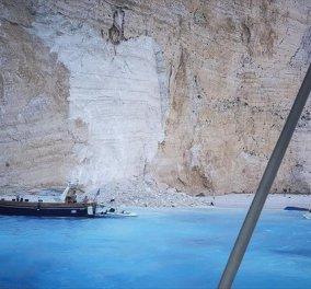 Ζάκυνθος: Αυτοψία στο Ναυάγιο - Κυρίως Φωτογραφία - Gallery - Video