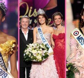 Παρίσι: Κλάπηκαν 40 ιστορικά φορέματα των καλλιστείων Miss France - Κυρίως Φωτογραφία - Gallery - Video