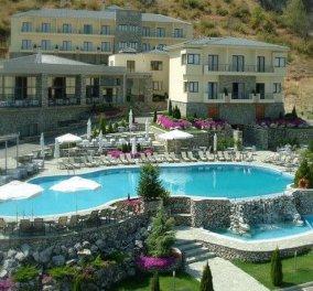 Limneon Resort & Spa: Ένα πολυτελές θέρετρο με πανοραμική θέα στη λίμνη της Καστοριάς, δωμάτια υψηλής αισθητικής & υπηρεσίες ανώτερης ποιότητας - Κυρίως Φωτογραφία - Gallery - Video