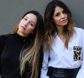 Κλαίρη & Βάσια Κοκιοπούλου: Αδελφές fashion bloggers έγιναν darlings της μόδας με το Fashion Has it… Προβάλουν με αυτοπεποίθηση τα ατού των ανεπιτήδευτων γυναικών - Κυρίως Φωτογραφία - Gallery - Video