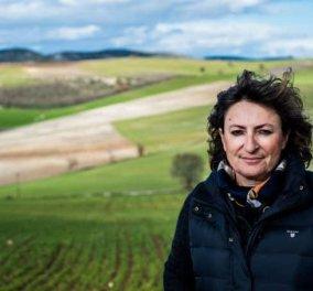 Made in Greece το Trinity Farm, η Αλεξάνδρα & η Λίνα: Ένα πρότυπο βιοδυναμικό αγρόκτημα μας προσφέρει όσπρια, λαχανικά, δημητριακά… στην πιο αγνή τους μορφή - Κυρίως Φωτογραφία - Gallery - Video